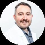 Dr. Lucas Brimley